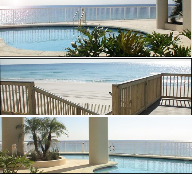 Palazzo Beach Resort Pictures